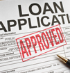 fast loan application approvals